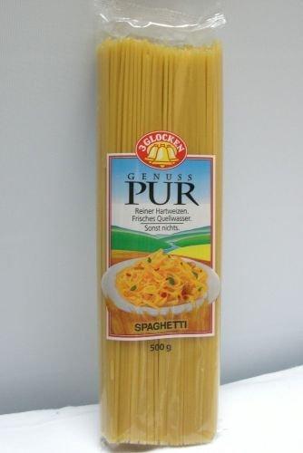 [Amazon.de]Birkel 3 Glocken Genuss Pur Spaghetti, 20er Pack (20 x 500 g)