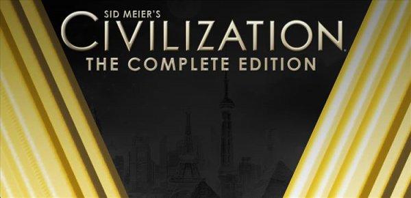 Sid Meier's Civilization V: The Complete Edition - Steam Key - FunstockDigital.co.uk