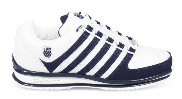 [Amazon Prime]K-Swiss RINZLER SP 02283-M Herren Sneaker ab 46,90