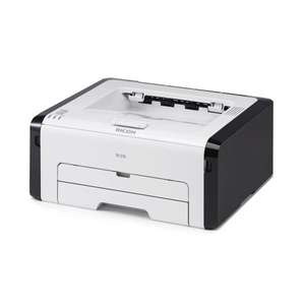 [comtech.de] Ricoh SP 211 S/W Laserdrucker für 29€