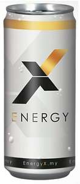 [Amazon] EnergyX 24 x 0,25l Dosen OHNE PFAND