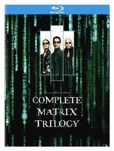 [Saturn] Matrix - Trilogie (Bluray) für 13,99€