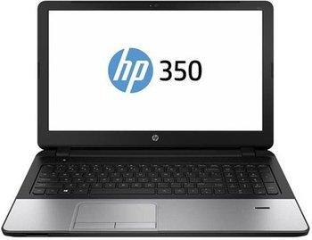 "HP 350 G K9J13EA 15,4"" Notebook Freedos **224,06 Euro** Versand bei Hermes Kostenlos"