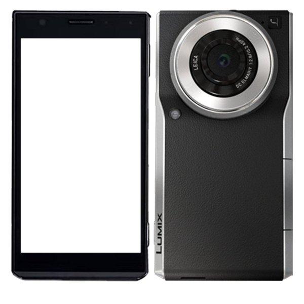 [Amazon.co.uk] Panasonic DMC-CM1 Lumix Smart Camera Phone für 522 EUR statt 797 EUR