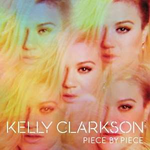[US Google Play] Kelly Clarkson - Piece By Piece