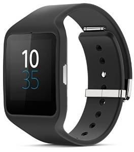 [Amazon.uk] Sony Smartwatch 3 - Fitnesstracker & Smartwatch - für 122,87€