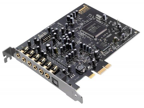 Creative Sound Blaster Audigy RX