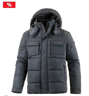 [Sportscheck] 20% extra Rabatt auf bereits reduzierte Jacken (Restgrößen), z.B. wattierte Jack & Jones Jacke (L) für 33,91€ inkl. VSK statt ca. 45€