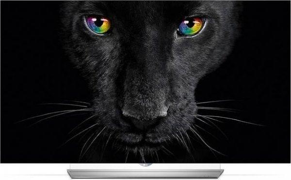 LG 65 EF 9509 UHD 4K 3D OLED TV 65 Zoll Ebay Mediamarkt 700€ Ersparnis!!!