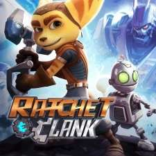 Ratchet & Clank (PS4) Pre-Order @Playstation Store