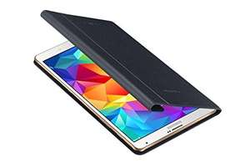 (AMAZON) Original Samsung Folio Schutzhülle Book Case Cover für Galaxy Tab S 8.4 Zoll