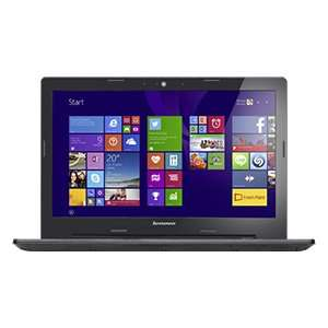 Lenovo G50-70 39,6 cm (15,6 Zoll HD LED TN) Notebook (Intel Core i5-4258U, 2,9GHz, 4GB RAM, 1TB HDD, AMD Radeon R5 M230, Win 8.1) schwarz HD Display