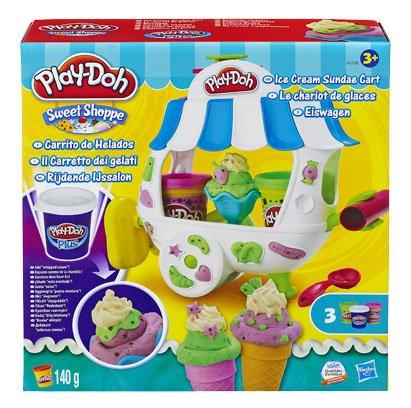 (Bundesweit) Kaufland nächste woche verschiedene Play Doh sets für je 5 €