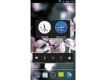 "Pearl simvalley MOBILE Smartphone SP-2X.SLIM DualCore 4.0"", Android 4.2, BT4 59,90 + Versandkosten je nach Bezahlart"