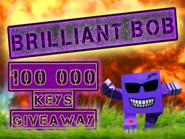 [STEAM] Kostenloser Brilliant Bob Steam-Key (mit Sammelkarten) @GrabtheGames