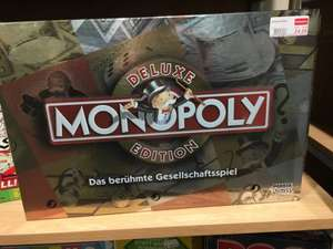 Monopoly Deluxe (Lokal) Aachen Lust for Life