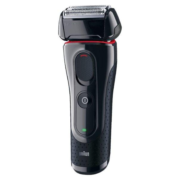 Braun Series 5 5030s Wet & Dry Elektrorasierer mit Präzisionstrimmer um 101,07€ statt 199,90€