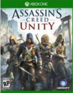 Assassins Creed Unity XBOX ONE Download bei cdkeys