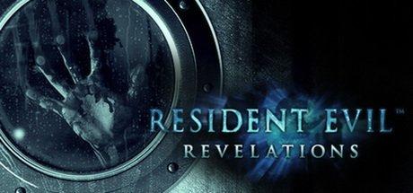 [Steam] Resident Evil Revelations (@playfield.io)