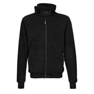 50% Bench Herren Fleecejacke CORE FUNNEL / Nur Größe S/M Black @ Amazon