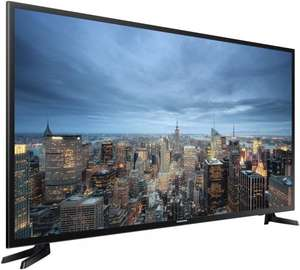 Samsung UE40JU6050 40 Zoll 4K LED TV