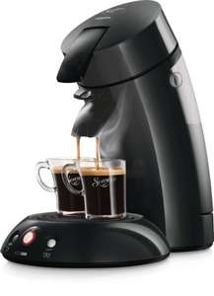 [Amazon.de] Philips Senseo HD7810/60 Original Kaffeepadmaschine, 1-2 Tassen, schwarz