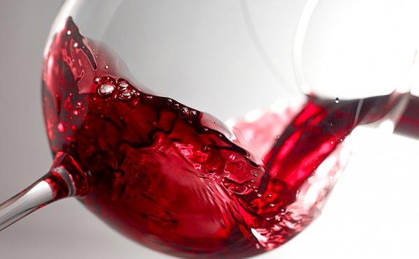 Trinkgut 6 Flaschen Rotwein a 1 Liter für 6 €