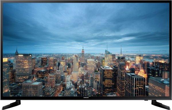Samsung UE65JU6050 fast zum Amazon Blitzpreis bei Saturn