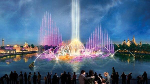 [GROUPON] Efteling - Freizeitpark Niederlande - Eintritt bis 30.06 für 23 Euro