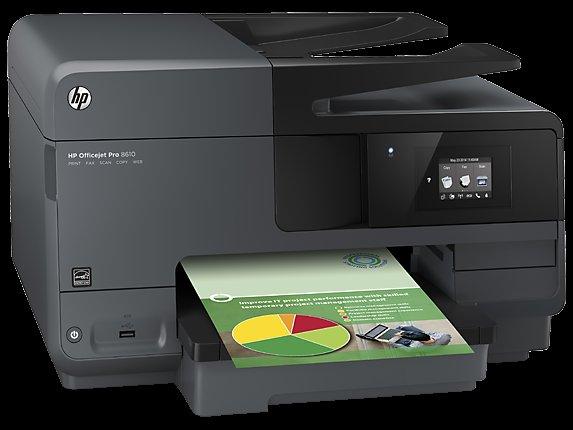[Lokal] HP Officejet Pro 8610 e-All-in-One Medimax Regensburg (30€ Cashback möglich!)