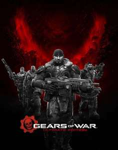 (Ebay PayPal) Gears of War Ultimate Edition DLC Xbox One für 19,15€