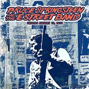 GRATIS Download: Bruce Springsteen live mp3 vom 19.1.2016