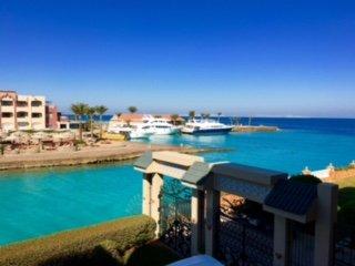 Hurghada/Ägypten ab 100 Euro (abzgl. Pauschalreisegutschein z.B. 90 Euro Opodo)