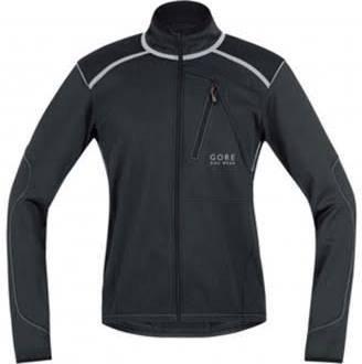 GORE Bike Wear FUSION TOOL WINDSTOPPER® Soft Shell Jacke