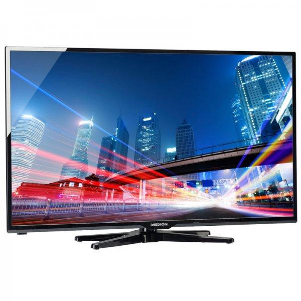 "[Medion] Medion Life P18062 50"" DVB-T/-C/-S2 FullHD TV für 369€"