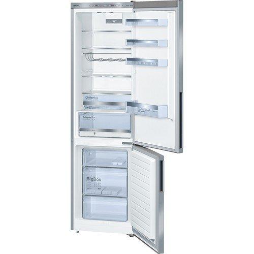 [redcoon] Bosch KGE39DI40, A+++, Antifinger, Kühlen: 249 l, Gefrieren: 88 l - für 649€ anstatt 696€