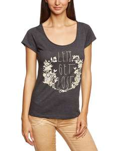(Amazon Prime) O'Neill Damen T-Shirt LW Coyote
