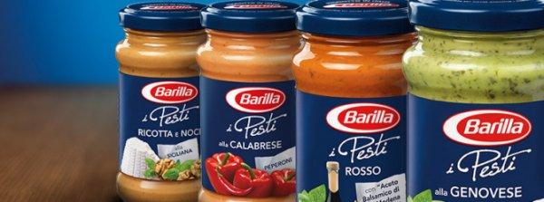 [Penny] Barilla Pesto im Angebot: 1,99 € - mit Coupies Rabatt (1x): 1,59 EUR