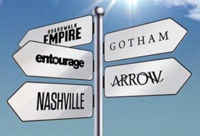 [Amazon Video] 26 Serien: Erste Episode kostenlos erwerben (Gotham, Arrow ... Die Kinder vom Mühlental)