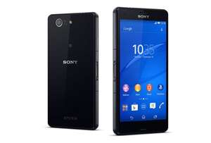 [Redcoon] Sony Xperia Z3 Compact LTE (4,6'' HD Triluminos, Snapdragon 801 Quadcore, 2GB RAM, 16GB intern, 2,2MP + 20,7MP, IP65/68, 2600 mAh, Android 5 -> Android 6) für 299€
