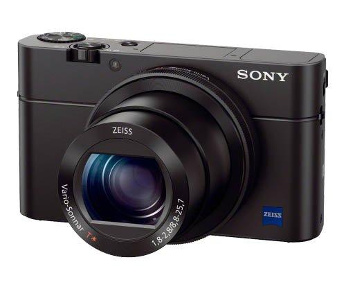 Sony Cybershot DSC-RX100 III für 599€ (B-Ware)