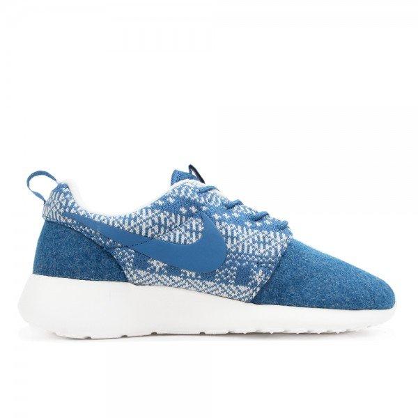 [Schuhdealer] Nike Wmns Roshe Run One Winter Brigade Blue für 51,90€