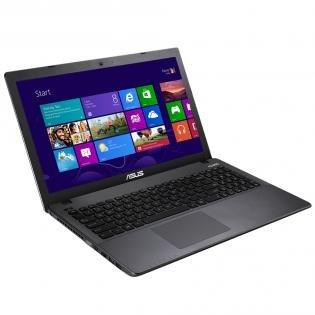 "Asus Pro Essential - 15,6"" HD (matt), Core™ i5-4210U, 8GB Ram, 500GB HDD, DVD-Brenner, HDMI, 2x USB 3.0, Windows 10 für 469€ bei Redcoon.de"
