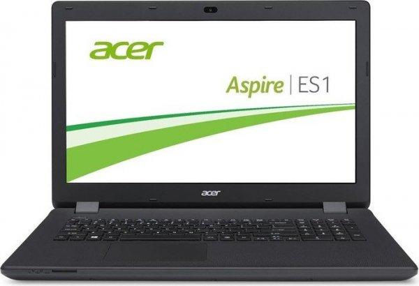 Acer Aspire ES1-731-C849 Intel Quad-Core 4GB 500GB inkl. Windows 10 299€ bei Finanzierung [@NBB]