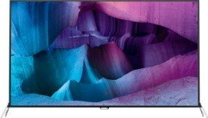Philips 65PUS7600 für 1999€ @ mediamarkt.de - 65 Zoll UHD-3D-TV mit dreiseitigem Ambilight