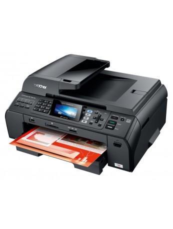 Brother MFC-5895CW A4/A3 Multifunktionsdrucker für 119,95€ inkl. Versand