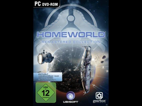 [Saturn.de/Mediamarkt.de] Homeworld (Remastered Collection) - PC (Abholung)