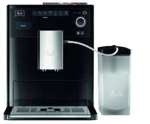[Amazon] Melitta Kaffeevollautomat Caffeo CI E970-103 (schwarz)