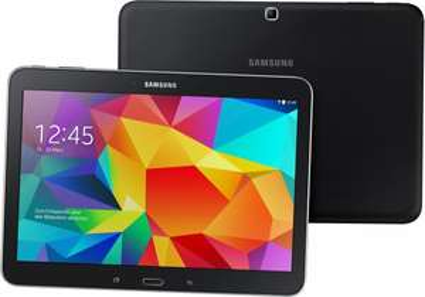 Samsung Galaxy Tab. 4 10.1 WIFI 16 GB Schwarz (Müller)
