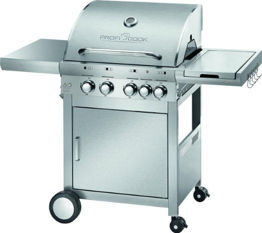 Profi Cook 501059 Gasgrill (wieder verfügbar)